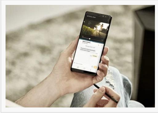12 điểm chứng minh Galaxy Note8 sẽ đánh bại iPhone X - Ảnh 11.