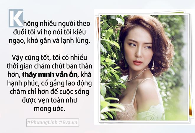 Gần 35-40 tuổi, loạt sao Việt vẫn lười lấy chồng và lời biện minh ai nghe cũng gật gù - ảnh 12