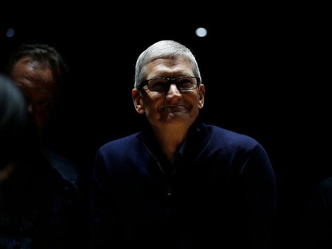 Một ngày bình thường của CEO Tim Cook – người bán iPhone đắt nhất lịch sử: Thức dậy từ 3:45 a.m, nhận 800 email mỗi ngày - Ảnh 12.