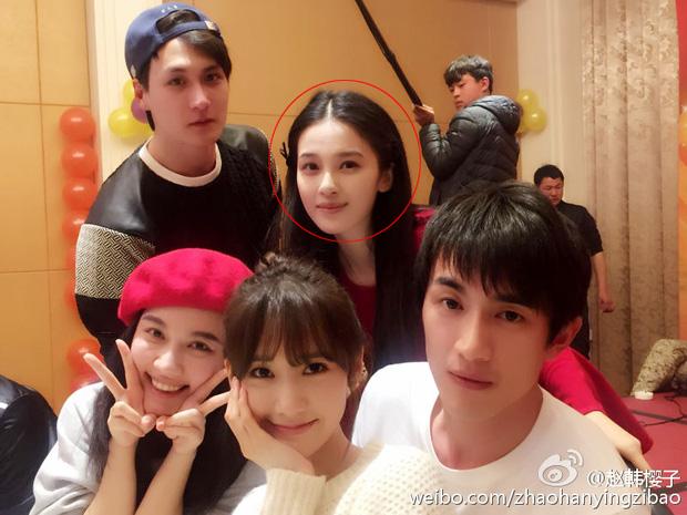 Đặt Yoona cạnh các mỹ nhân khác mới thấy: Đầy người đẹp hơn cả nữ thần nhan sắc Hàn Quốc! - Ảnh 12.