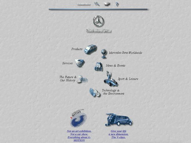 So sánh giao diện của những website nổi tiếng: Ngày xưa và bây giờ - Ảnh 13.