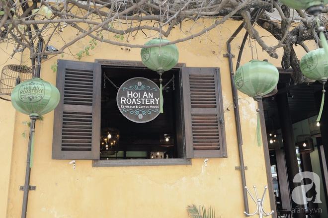 4 quán cafe vừa tinh tế vừa cổ điển không thể bỏ qua khi đến Hội An - Ảnh 12.