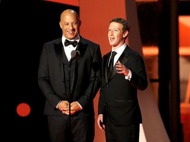 Quyết định ít nhất có thể là cách để Mark Zuckerberg điều hành Facebook nhưng vẫn có thời gian chăm con  - Ảnh 12.
