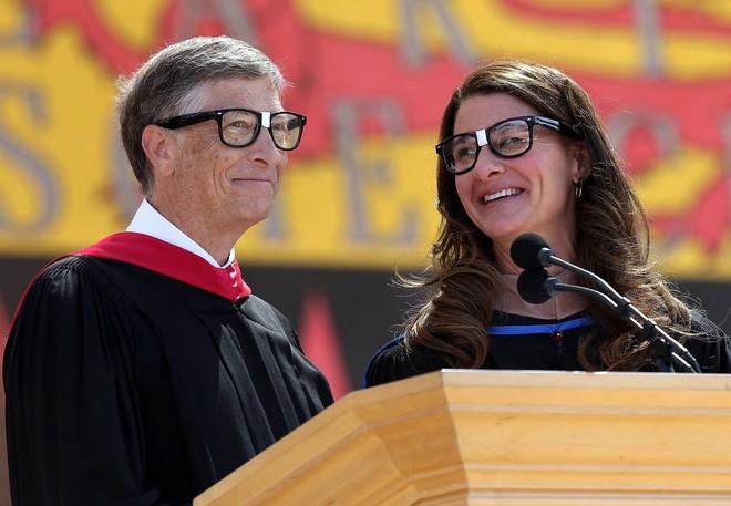 17 sự thật đáng ngạc nhiên về tỷ phú Bill Gates, chắc chắn không có điều nào làm bạn thất vọng - Ảnh 11.