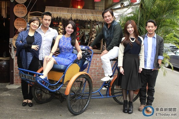 Dấu ấn mờ nhạt của Helen Thanh Đào trong showbiz Việt và Đài - Ảnh 9.