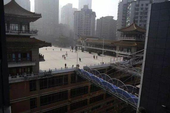 Thành phố thẳng đứng tại Trung Quốc - nơi khách du lịch chỉ đến 1 lần và không bao giờ quay lại - Ảnh 13.