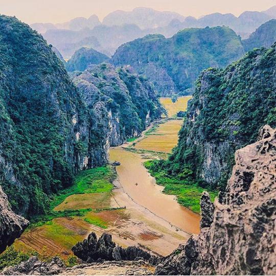 Tường tận những gì cần khám phá ở Ninh Bình: Điểm đến siêu hot sau Kong: Skull Island - Ảnh 13.