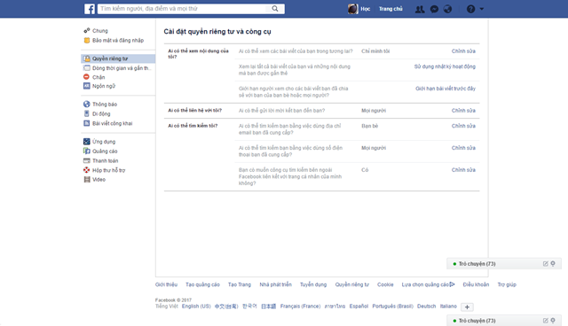 6 mẹo đơn giản giúp nâng cao tính bảo mật cho tài khoản Facebook của bạn - Ảnh 12.