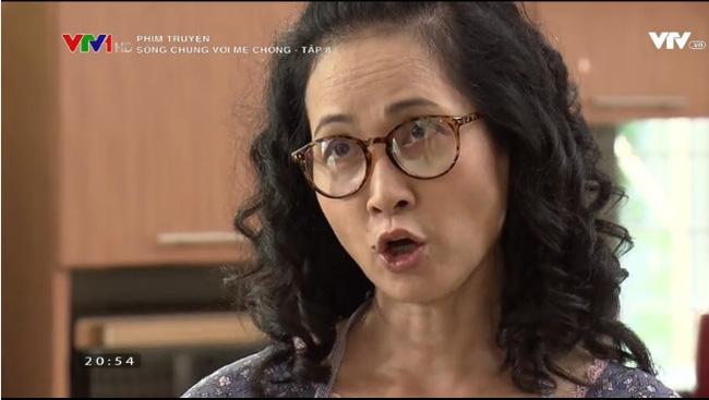 Nàng dâu Vân đã trải qua những kiếp nạn nào sau 12 tập Sống chung với mẹ chồng - Ảnh 13.