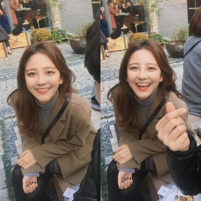 Nói gì thì nói, Hàn Quốc vẫn là thiên đường của những cô nàng siêu xinh! - Ảnh 14.