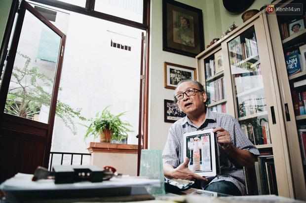 Cốc bia hơi huyền thoại suốt 40 năm qua mà người Hà Nội nào cũng biết: Ai là người đã tạo ra nó? - Ảnh 14.