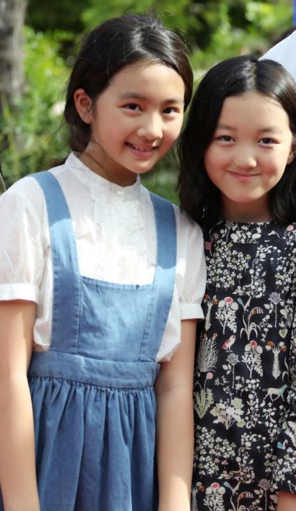 Con gái hở hàm ếch của Vương Phi - Lý Á Bằng giờ như fashionista khiến nhiều người ngưỡng mộ - ảnh 13