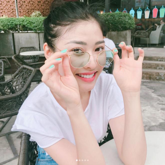 Thái Ngọc San: Cô bạn Sài Gòn xinh đẹp sexy, hứa hẹn trở thành hot girl thế hệ mới - Ảnh 13.