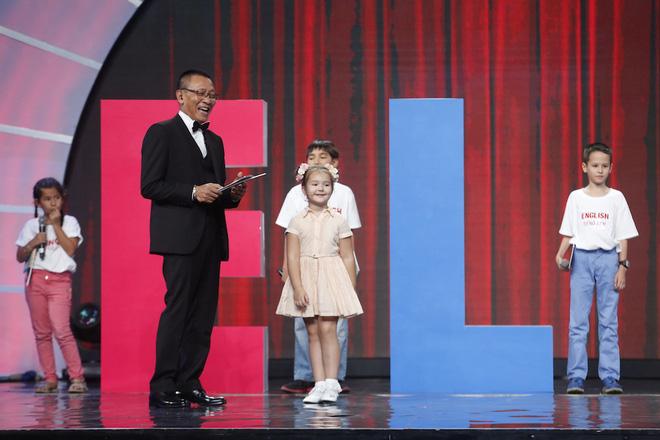 Little big shots bản Việt: Xem để thấy thế giới trẻ con đáng yêu thế nào! - Ảnh 12.