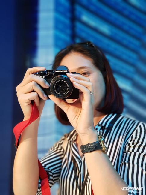 Samsung Galaxy Note8 chính thức ra mắt tại Việt Nam: Thiết kế ấn tượng, camera kép xóa phông chủ động, giá 22,5 triệu - Ảnh 13.