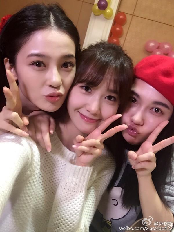 Đặt Yoona cạnh các mỹ nhân khác mới thấy: Đầy người đẹp hơn cả nữ thần nhan sắc Hàn Quốc! - Ảnh 13.