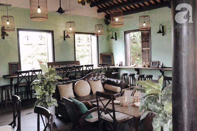 4 quán cafe vừa tinh tế vừa cổ điển không thể bỏ qua khi đến Hội An - Ảnh 13.
