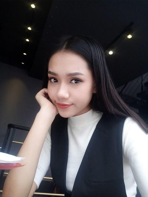 Nhan sắc xinh đẹp của nữ sinh Việt tham gia cuộc thi Hoa khôi các trường Đại Học Thế giới - Ảnh 13.