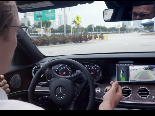 Những công nghệ ô tô không thể thiếu trong tương lai - Ảnh 14.