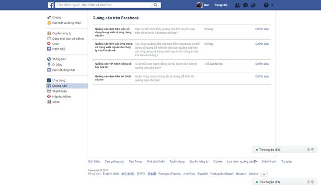 6 mẹo đơn giản giúp nâng cao tính bảo mật cho tài khoản Facebook của bạn - Ảnh 13.