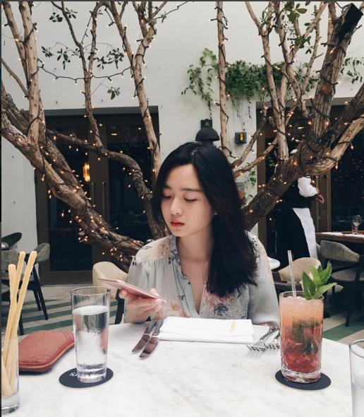 Vẻ đẹp trời phú của những  ái nữ nhà đại gia Việt  - Ảnh 14