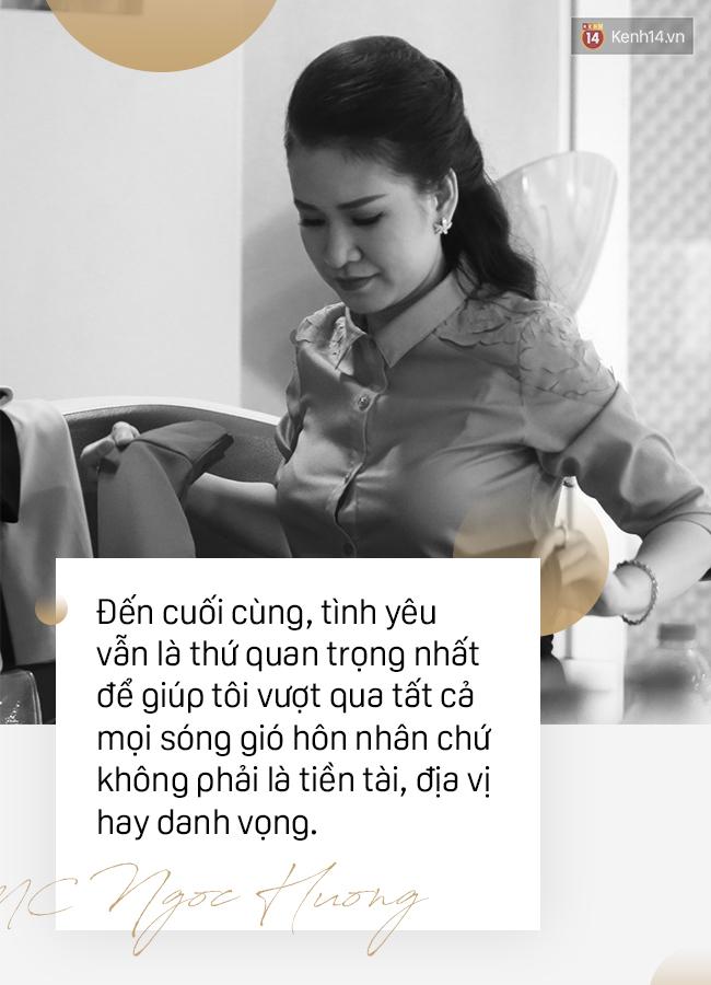 Nữ MC Sài Gòn giấu chồng đăng ký hiến tạng: Đất nghĩa trang đắt, hỏa táng thì phí, tôi muốn cái chết của mình không vô nghĩa - Ảnh 14.
