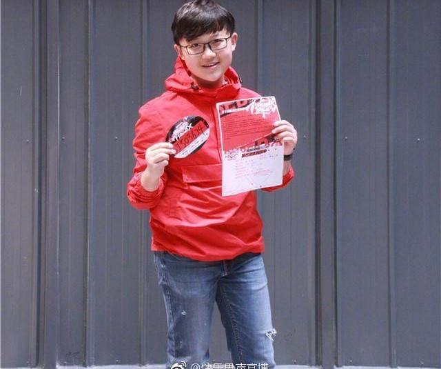 Bệnh tật hành hạ, con trai Hạ Tử Vy ngày nào đã 20 tuổi nhưng vóc dáng như trẻ lên 10  - Ảnh 5.