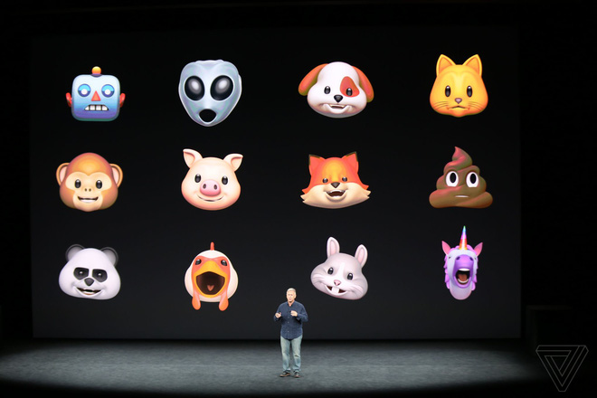 Đây là iPhone X: Giá từ 1000 USD, thiết kế toàn màn hình, loại bỏ nút Home và Touch ID, nhận diện khuôn mặt Face ID, màn hình Super Retina Display - Ảnh 14.