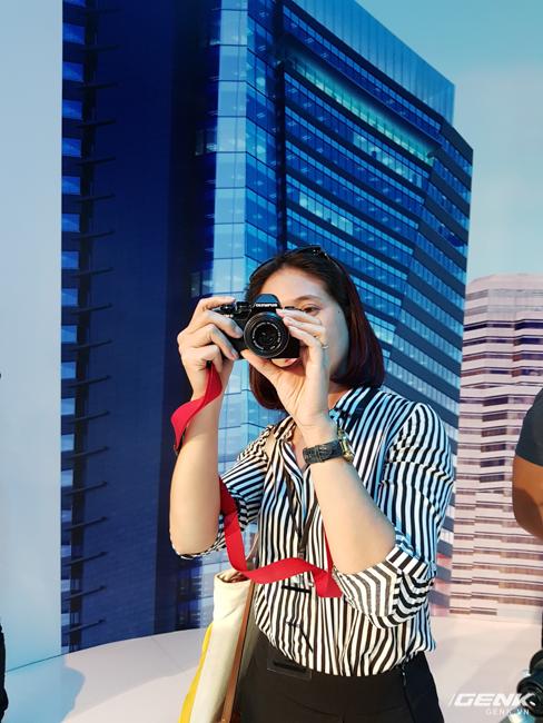 Samsung Galaxy Note8 chính thức ra mắt tại Việt Nam: Thiết kế ấn tượng, camera kép xóa phông chủ động, giá 22,5 triệu - Ảnh 14.