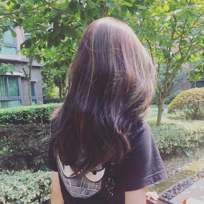 Cô bạn Đài Loan gây bão vì góc nghiêng thần thánh đẹp đến nao lòng - Ảnh 14.
