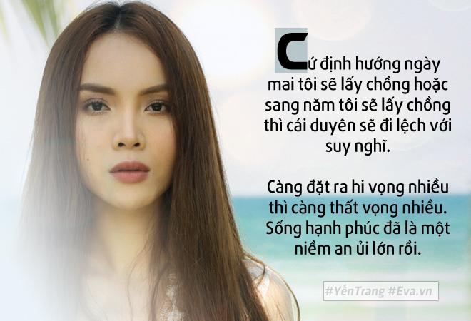 Gần 35-40 tuổi, loạt sao Việt vẫn lười lấy chồng và lời biện minh ai nghe cũng gật gù - ảnh 14