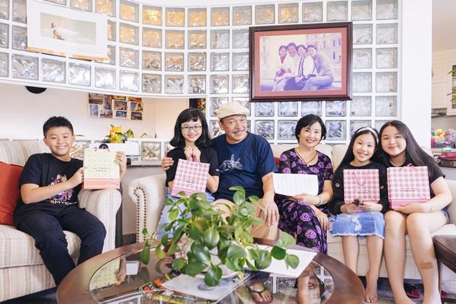 Tiết lộ cuộc sống đẹp như mơ của nhạc sĩ Trần Tiến và vợ sau 8 năm ở Vũng Tàu  - Ảnh 14.