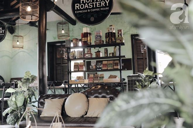 4 quán cafe vừa tinh tế vừa cổ điển không thể bỏ qua khi đến Hội An - Ảnh 14.