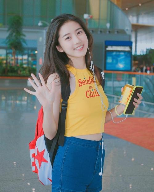 18 tuổi, nữ sinh Singapore nổi tiếng khắp châu Á với danh xưng 'Hot girl quả táo'  - Ảnh 14.