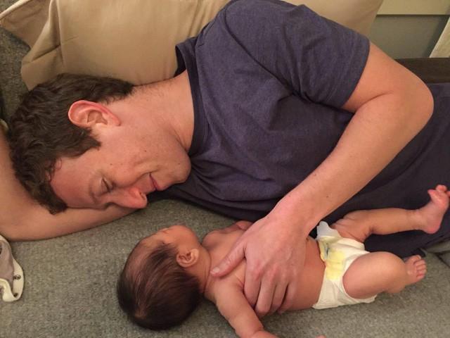Quyết định ít nhất có thể là cách để Mark Zuckerberg điều hành Facebook nhưng vẫn có thời gian chăm con  - Ảnh 14.