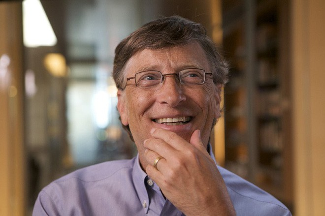 17 sự thật đáng ngạc nhiên về tỷ phú Bill Gates, chắc chắn không có điều nào làm bạn thất vọng - Ảnh 13.