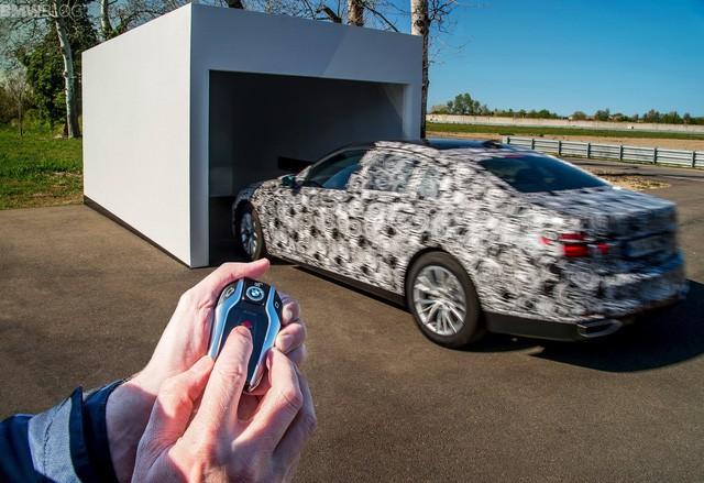 Những công nghệ ô tô không thể thiếu trong tương lai - Ảnh 15.