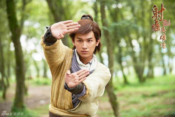 Tân Anh hùng xạ điêu: Diễn viên xấu nhưng võ thuật đẹp mắt - Ảnh 15.