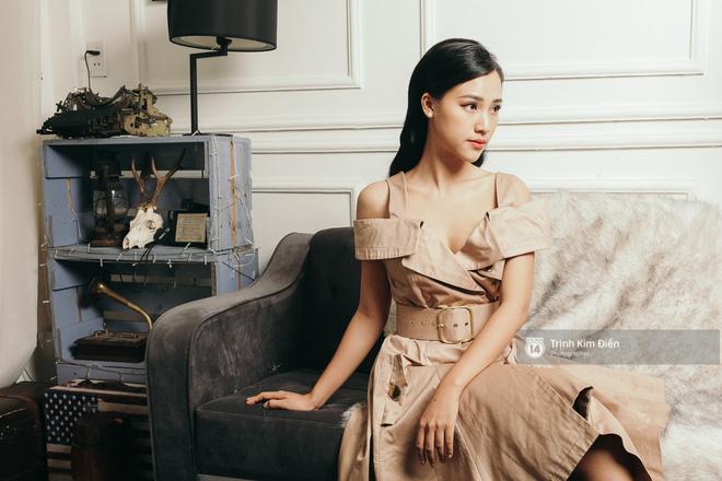Phỏng vấn độc quyền Hoàng Oanh hậu chia tay: Nếu có sai thì là do cả hai đã yêu sai cách - Ảnh 15.