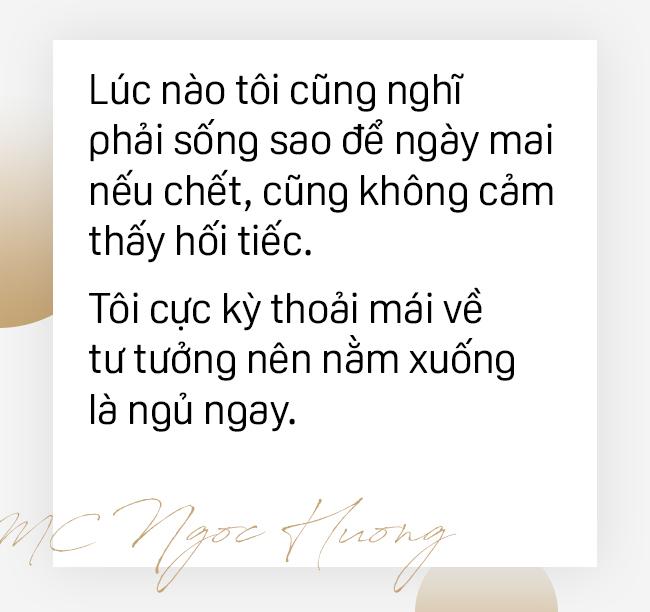 Nữ MC Sài Gòn giấu chồng đăng ký hiến tạng: Đất nghĩa trang đắt, hỏa táng thì phí, tôi muốn cái chết của mình không vô nghĩa - Ảnh 15.