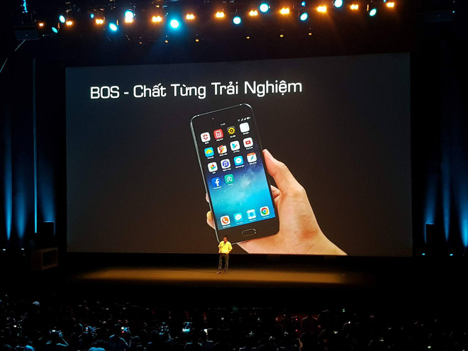 Đây là toàn bộ thông tin về BPhone 2017: Khung kim loại, 2 mặt kính, dùng Snapdragon 625, Camera 16MP, giá 9,8 triệu đồng - Nói chung là Chất! - Ảnh 15.