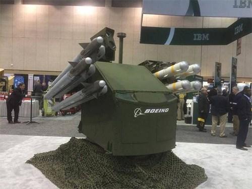 Mỹ giới thiệu phiên bản mới của xe bọc thép Stryker - Ảnh 3.