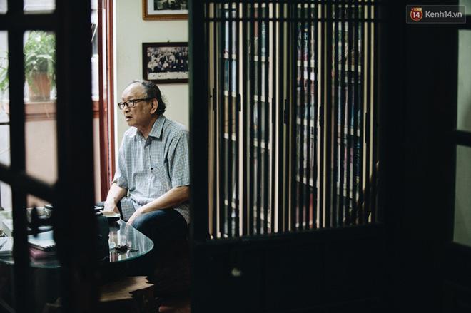Cốc bia hơi huyền thoại suốt 40 năm qua mà người Hà Nội nào cũng biết: Ai là người đã tạo ra nó? - Ảnh 16.