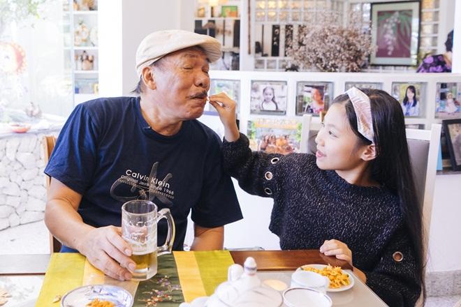 Tiết lộ cuộc sống đẹp như mơ của nhạc sĩ Trần Tiến và vợ sau 8 năm ở Vũng Tàu  - Ảnh 15.