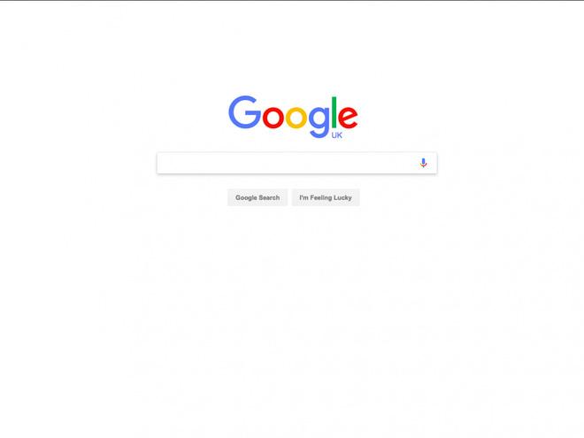 So sánh giao diện của những website nổi tiếng: Ngày xưa và bây giờ - Ảnh 16.