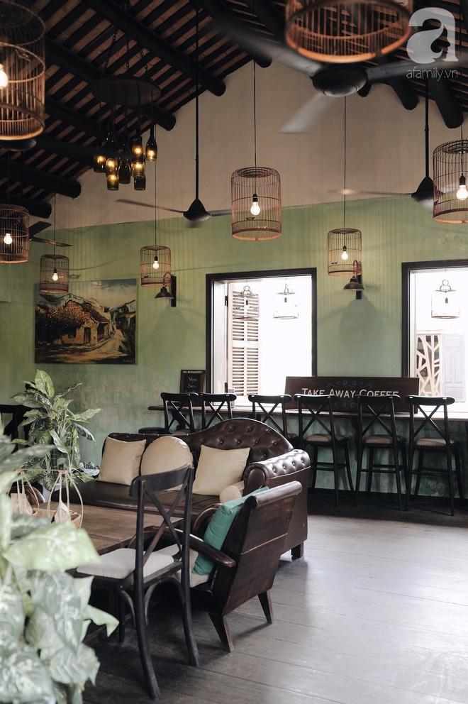 4 quán cafe vừa tinh tế vừa cổ điển không thể bỏ qua khi đến Hội An - Ảnh 15.