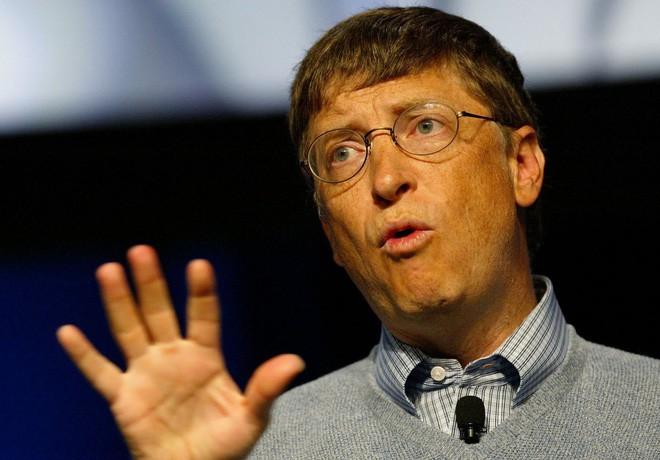 17 sự thật đáng ngạc nhiên về tỷ phú Bill Gates, chắc chắn không có điều nào làm bạn thất vọng - Ảnh 14.