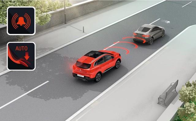 Những công nghệ ô tô không thể thiếu trong tương lai - Ảnh 16.