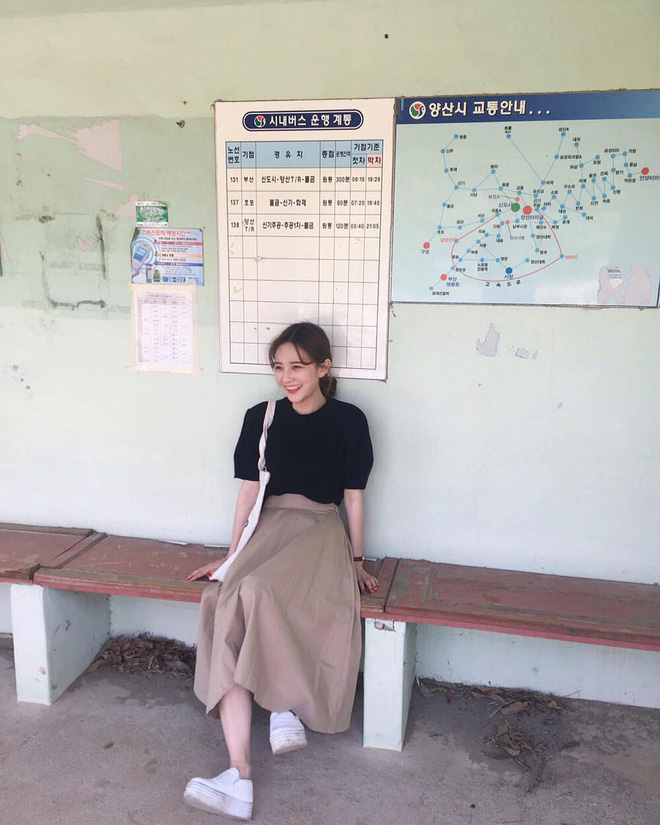 Nói gì thì nói, Hàn Quốc vẫn là thiên đường của những cô nàng siêu xinh! - Ảnh 17.
