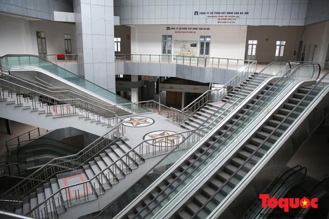 Cận cảnh trung tâm thương mại lớn nhất Lạng Sơn ế khách suốt 9 năm - Ảnh 16.